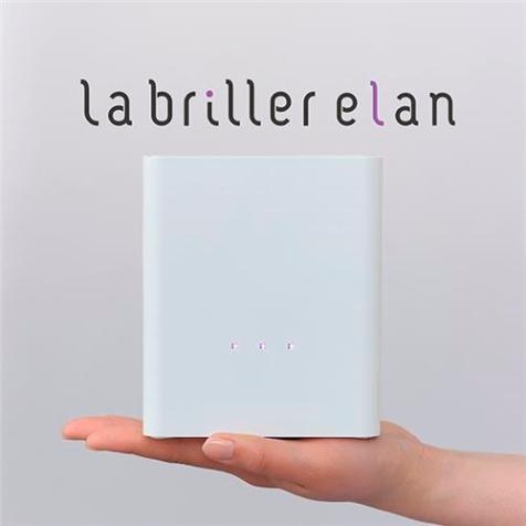 la-briller-elan-portable-model