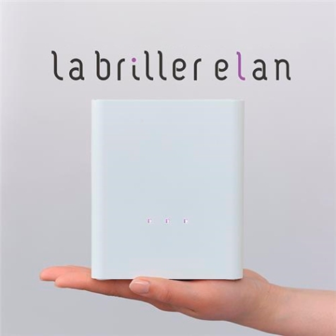 la-briller-elan-portable-model